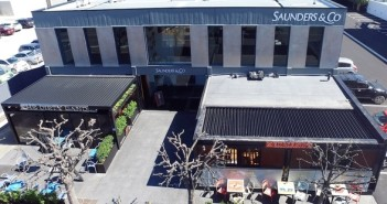 A Christchurch city building occupied by law firm Saunders & Co and popular nightspots Mexicano's and The Dirty Land, has been sold for $11,000,000 to a private investor through Jonathan Lyttle of Savills Real Estate.