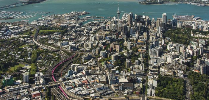 New apartment market cools, but Auckland city fringe gets an uplift