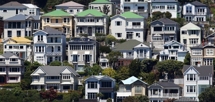 New Zealand housing now second least affordable in the world