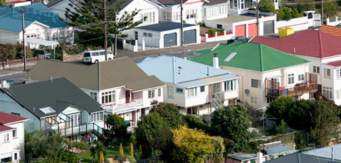 House prices rise across the country