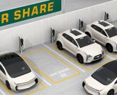 Self-driving cars set to change commercial property
