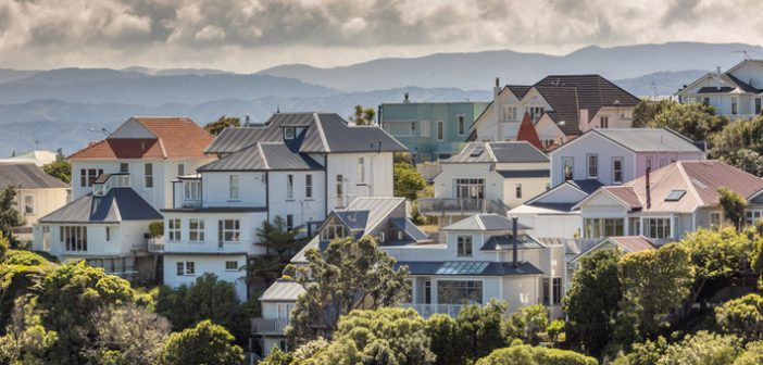 Residential market ignores election jitters