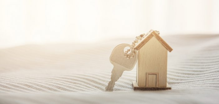 Less residential properties sold, but prices increase