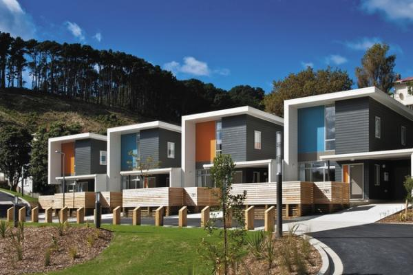 Medium Density Housing ~ Medium density housing badly needed but understood