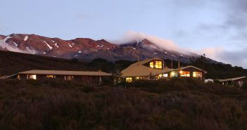 'Highest hotel in New Zealand' offered for sale