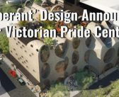 St Kilda-based firms Grant Amon Architects and Brearley Architects and Urbanists have won the design competition for Australia's first Pride Centre
