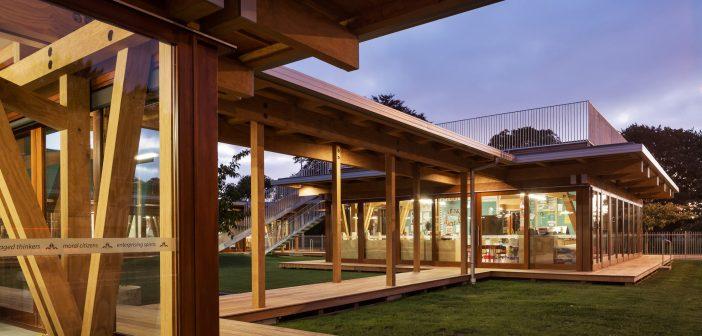 Timber Design Award entries now open