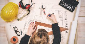 Construction Industry Lags in Gender Equality and Diversity
