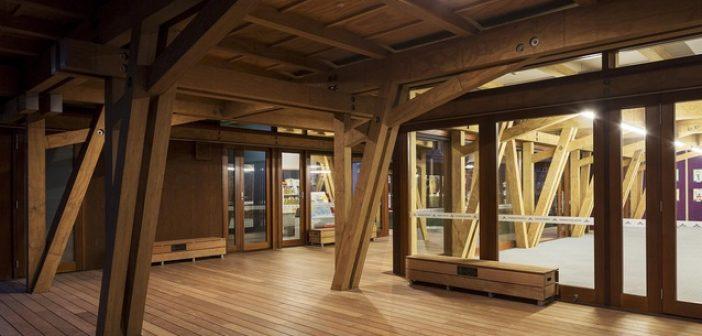 NZ Wood-Resene Timber Design Awards entries closing soon