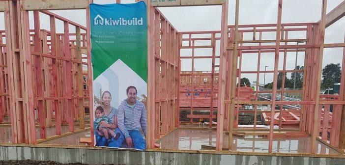 KiwiBuild housing development scheme launched