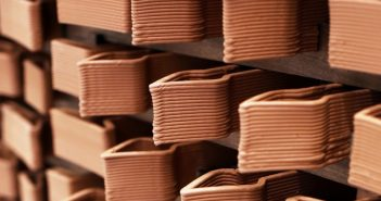 'Intelligent' bricks that could reduce air-con use
