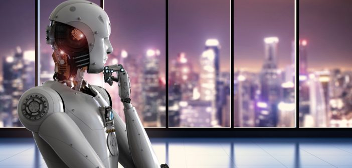 AI in construction forecast to explode in next five years