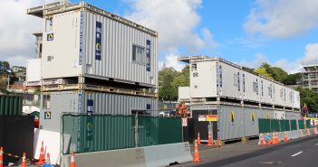 Royal Wolf acquires leading container and storage company