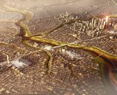 Egypt begins building new capital