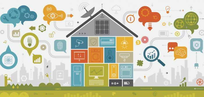 The smart future of our homes