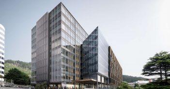 Wellington's Bowen Campus set for innovative expansion