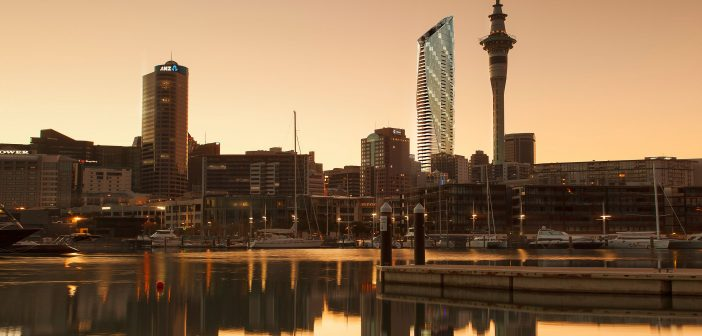 First look at world-class building designs set to transform Auckland skyline