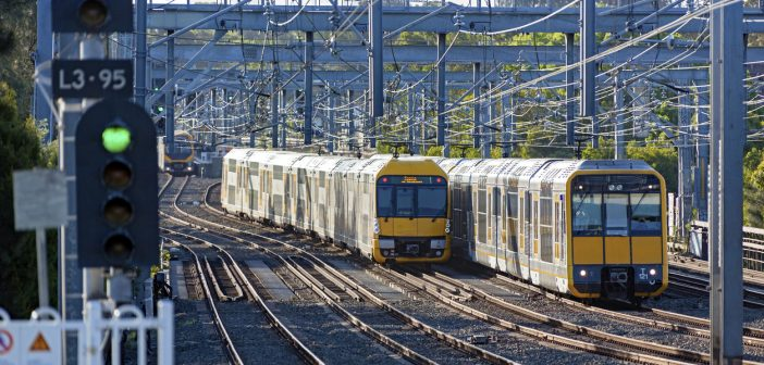 Rail infrastructure set to transform NSW real estate