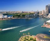 City of Sydney targets net zero carbon buildings by 2050