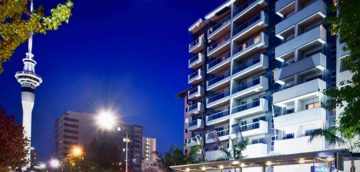 Auckland CBD hotel market facing prosperous future