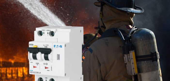 New device raises the bar in electrical safety and fire protection