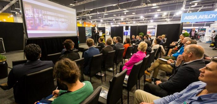 Facilities Integrate 2018 sets the scene for an exciting year