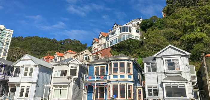 Who were 2018's best of the best in the New Zealand property market