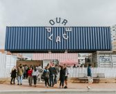 New Tauranga food and retail hub showcases shipping containers