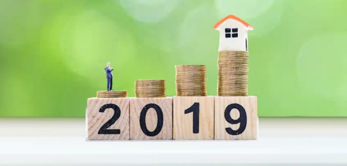 2019 real estate better than most predicted