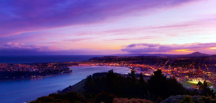 Dunedin set to remain the jewel of the south