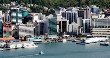 Why Wellington commercial property investors are so confident
