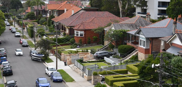 Why falling house prices won't necessarily help affordability