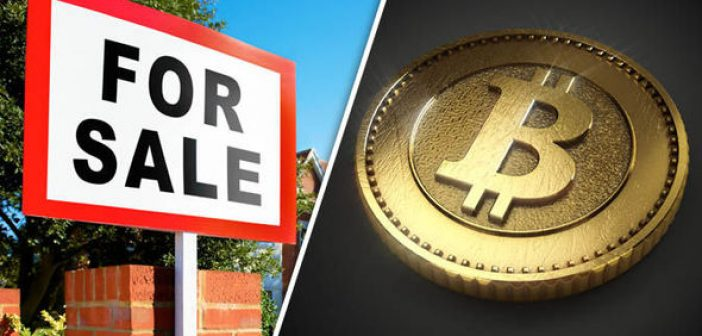 Bitcoin house sale first of its kind in New Zealand