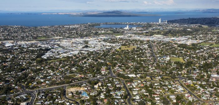New Zealand's best and worst performing suburbs