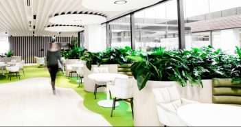 Biophilic design for naturally better buildings