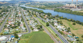 Is North Waikato on the rise?
