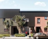 Kōtuitui sets a new standard in affordable housing