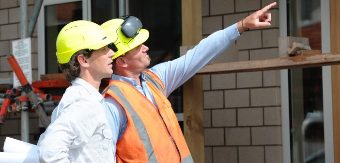 New Zealand Construction Sector Training Programme