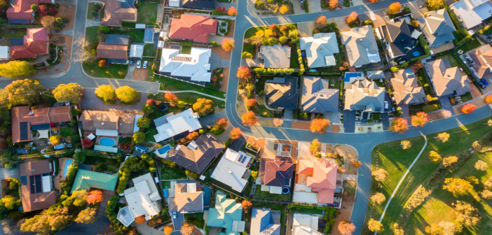 How technology is changing property development