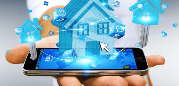 Global Smart Home market to hit $158 billion by 2024