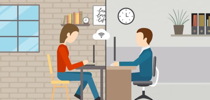 Successfully managing remote teams