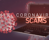Phishing actors play on Covid-19 fears