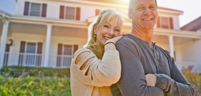 'Mum and Dad' investors driving prices back up