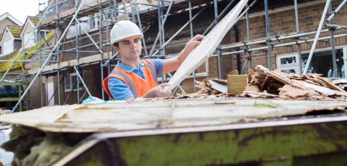 Improving waste management on construction sites