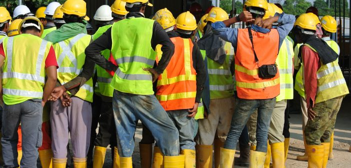 20,000 jobs on the line as industry awaits project details