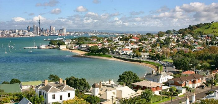 August high for Auckland property despite lockdown
