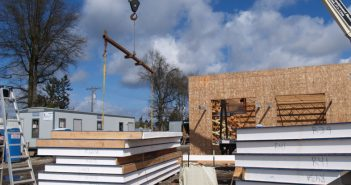 How structural insulated panels could build New Zealand's future