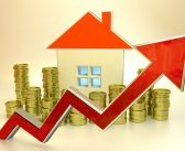 Property values rising faster than pre-COVID levels