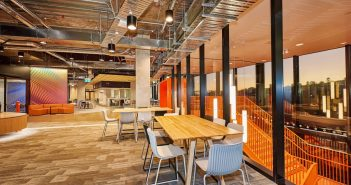 Auckland hall of residence takes top building award