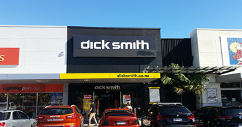 Significant-brand retailers are among those snapping up former Dick Smith's stores